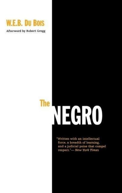 The Negro