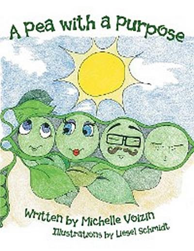 A Pea with a Purpose