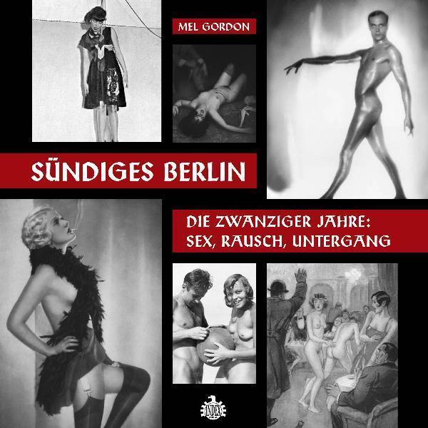 Sündiges Berlin Mel Gordon