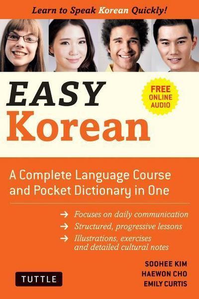 Easy Korean