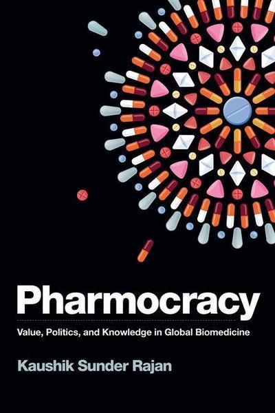 Pharmocracy