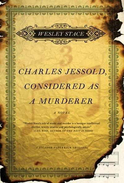 Charles Jessold, Considered as a Murderer