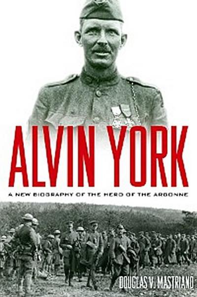 Alvin York