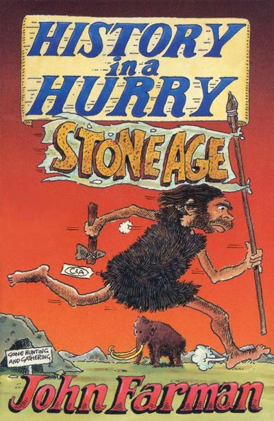 History in a Hurry 04: Stone Age