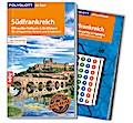 POLYGLOTT on tour Reiseführer Südfrankreich;  ...