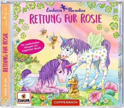 Rettung für Rosie / Einhorn-Paradies