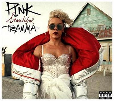 Beautiful Trauma, 1 Audio-CD