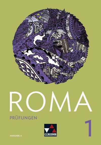 Roma A Prüfungen 1