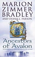 9780007395576 - Marion Zimmer Bradley: Ancestors of Avalon - كتاب