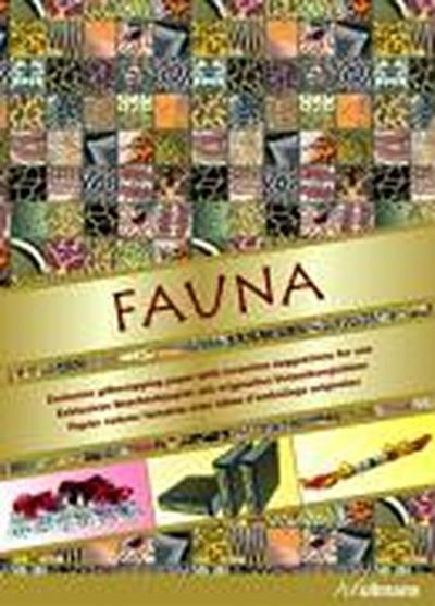 Fauna: Exklusives Geschenkpapier mit originellen Verpackungsideen