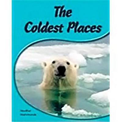 COLDEST PLACES 6PK