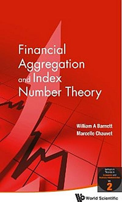 Financial Aggregation And Index Number Theory