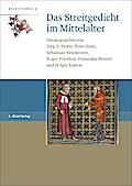 Das Streitgedicht im Mittelalter