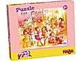 Puzzle Ballerinas. 72 Teile XXL