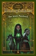 Monstergeheimnisse, Band 03: Das letzte Puzzleteil