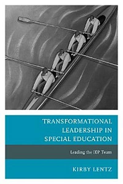 Transformational Leadership in Special Education