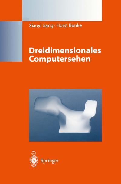 Dreidimensionales Computersehen