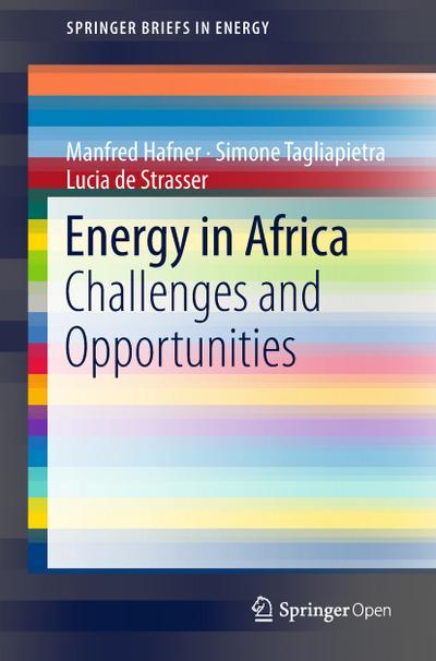 Energy in Africa