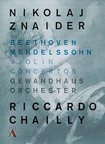 Konzerte Für Violine Und Orchester