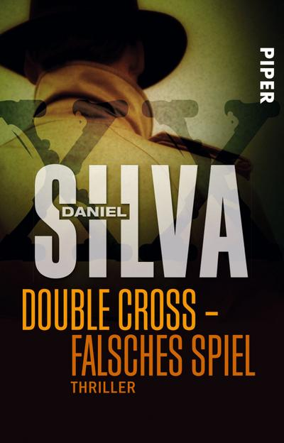 Double Cross. Falsches Spiel