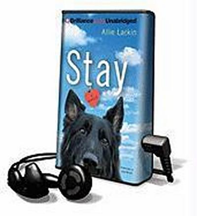 Stay [With Earbuds]