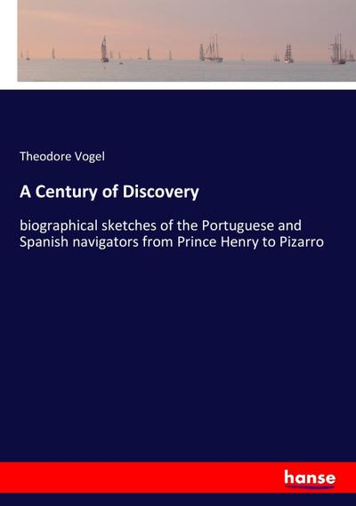 A Century of Discovery