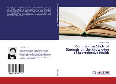 Comparative Study of Students on the Knowledge of Reproductive Health
