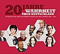 20 Jahre Wahrheit über Deutschland: WortArt