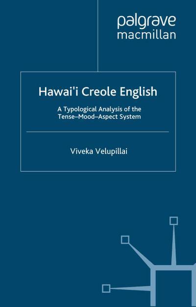 Hawai'i Creole English