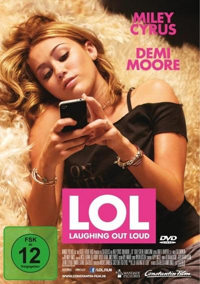 LOL - Laughing Out Loud, 1 DVD