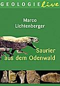 Saurier aus dem Odenwald