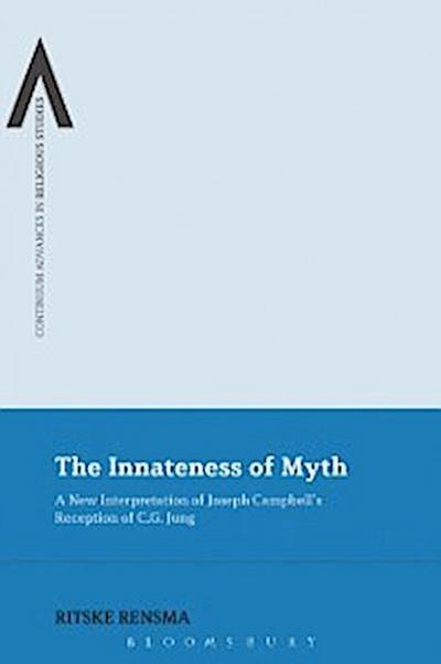 Innateness of Myth