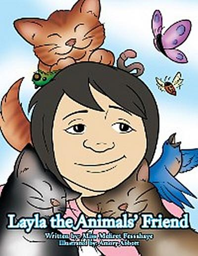 Layla the Animals' Friend