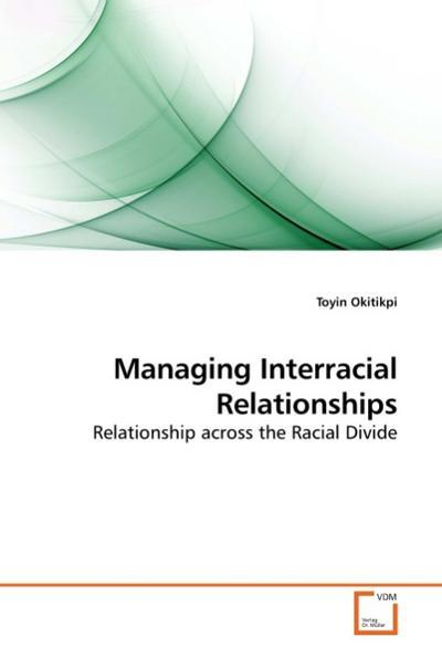 Managing Interracial Relationships
