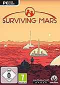 Surviving Mars DVD / PC Ma- Linus