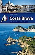 Costa Brava: Reiseführer mit vielen praktisch ...