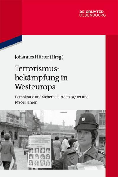 Terrorismusbekampfung in Westeuropa