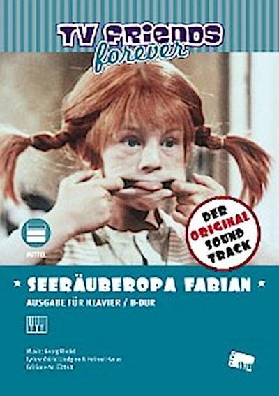 Seeräuberopa Fabian