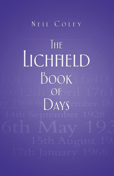 The Lichfield Book of Days