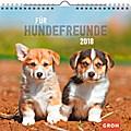 Für Hundefreunde 2018