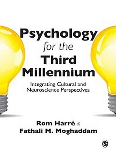 Psychology for the Third Millennium