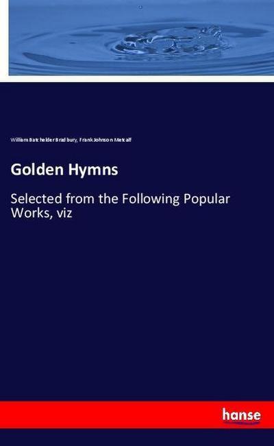 Golden Hymns