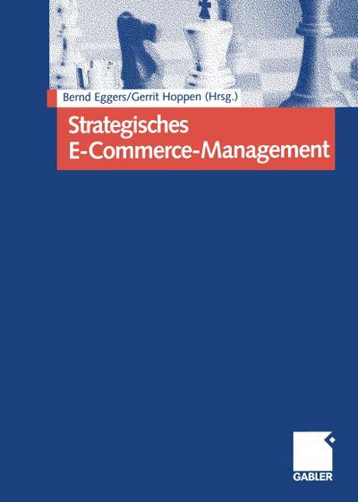 Strategisches E-Commerce-Management