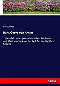 Hans Georg von Arnim