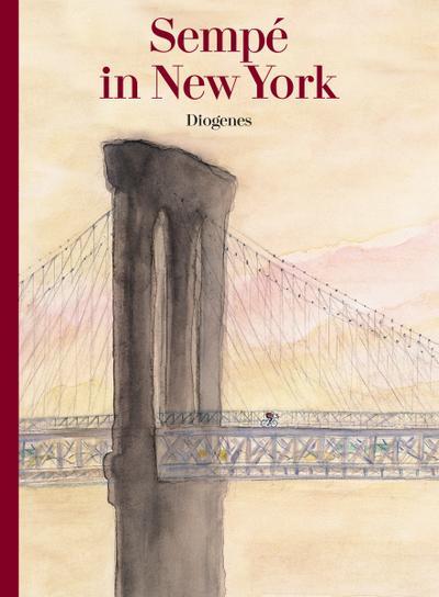 Sempé in New York
