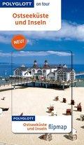 Ostseeküste & Inseln; Polyglott on tour mit F ...