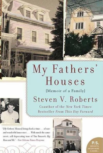 My Fathers' Houses