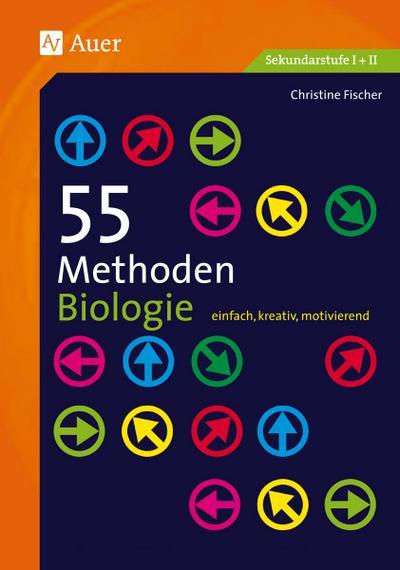 55 Methoden Biologie