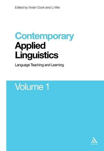 Contemporary Applied Linguistics