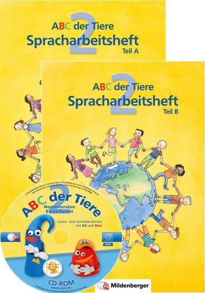 ABC der Tiere 2. 2. Schuljahr